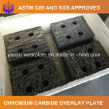 Hard Wear Plate for ATM Chests
