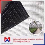 Customized Fr Aluminum Shade Cloth