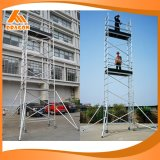 Aluminum Scaffold Trusss Caffolding Access Ladder for Scaffolding System