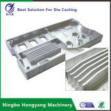 Aluminum Die Casting Cooling Fin Radiator