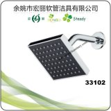 33102 Shower Heads with Shower Arms for South American Market