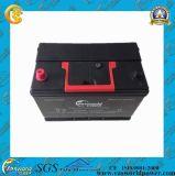 JIS 80d26L Mf 12V 70ah Diamond Car Battery