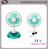 Table Fan Clip Fan Two in One-6inch