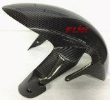 Motorcycle Carbon Fiber Parts Front Fender for Suzuki Gsxr1000 05-07 Gsxr600 06+ Gsxr750 06+