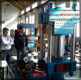 50ton Plate Rubber Vulcanizing Press/ Rubber Compression Molding Equipment