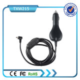 China Manufacture 5V 1.2A Incharge Auto Car Charger Adapter