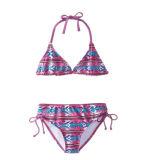 2015 Surf Big Girls′ Kimi Bikini Swimsuit