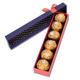India Fancy Custom Empty Gift Paper Strawberry Chocolate Box