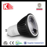 5W Dimmable 2700k LED Light GU10