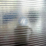 Polycarbonate Frosted Sheet Twin-Wall Polycarbonate Sheet PC Crystal Sheet
