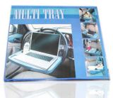 Multi Tray, Multifunctions Tisch, Car Backseat Table, Multi Car Table Desk (TV309)
