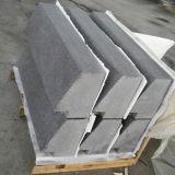 Granite Kerb Stone for Garden, Landscape, Paving, Cobble, Kerbstone, Basalt