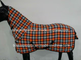 Cotton Breathable Horse Rug Summer