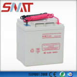 24ah 12V Gel Battery for Solar Power Systems