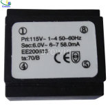 Pri 115V PCB Power Encapsulated Transformer for Meter