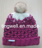 2014 Tingwell Winter Fashion Girls Beanie