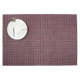 Mixed Color Modern 4X4 Textile Placemat