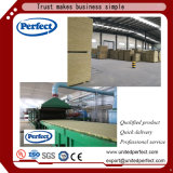 Professional Rock Wool Manufacturer of Blanket and Board