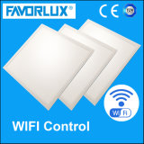 WiFi Dimmable 595*595 LED Panel Light with High Quality