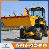 Mini Loader 1 Ton Farm/Garden Tractor China Mini Wheel Loader Zl10 Front End Loader Price