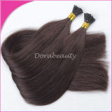 Fashion Pre-Bonded Brazilian Human Hair Extension