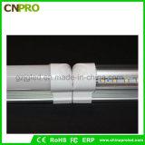 Hot Selling Energy Saving 0.6m Length 850lm T8 LED Tube Light