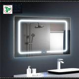 Silver Makeup Mirror/ Bathroom Mirror