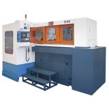 Deep Hole Drilling of CNC Machine (GD-6010)
