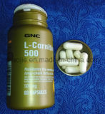 Gnc L-Carnitine 500 Mg Weight Loss Slimming Health Food (MJ-GNC 30 / 60 CAPS)