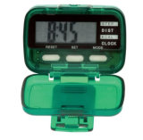 Multi-Function Digital Sensor Pedometer Counter