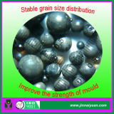 Ball-Shaped Ceramic Refractory Product