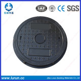 Heavy Duty Manhole Cover C250 Highway Use D600 Round Covers