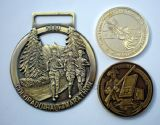 Sports Game Souvenir Metal Medal