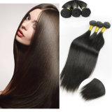 2015 Virgin Peruvian Hair Natural Human Hair Extension