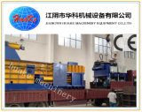 Waste Metal Compress Baler
