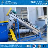 500kg/H Waste Plastic Film Washing and Recycling Line (YSHS500)