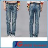 Joint Waisted Women Denim Pants Jeans Online (JC1210)