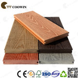 WPC/Wood Plastic Composite Decking/ Outdoor Flooring with Ce Fsc SGS ISO Certification