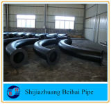 Carbon Steel Large Size 90 Pipe Bend R=5D Sch80 B16.9 Sch80 Pipe Fitting