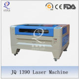 Crystal Cube Acrylic Laser Engraving Cutting Machine