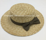 Fashion Straw Hat Wheat Straw Hat (Sh064)
