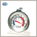 Freezer Thermometer -20+20c Stainless Steel