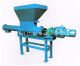 China Great Wall BAOQUAN Types of Briquette Machine