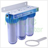 3 Stage Water Filtration System for Home Use (NW-BR10B4)