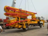 Xiniu 22m, 25m, 28m, 32m, 37m Small Concrete Pumps for Sale