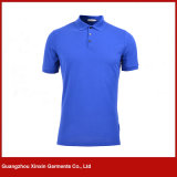 Wholesale Cotton Plain Sport Apparel Uniform Manufacturer (P165)