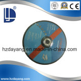 Depressed Center Cutting Wheels for Material (100X3X16mm) 42c