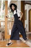 Fashion Strapless Black Backless Dress