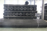 PP Biaxial Plastic Geogrids for Railway