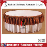 Hotel Polyester Banquet Table Cloths Br-Y106